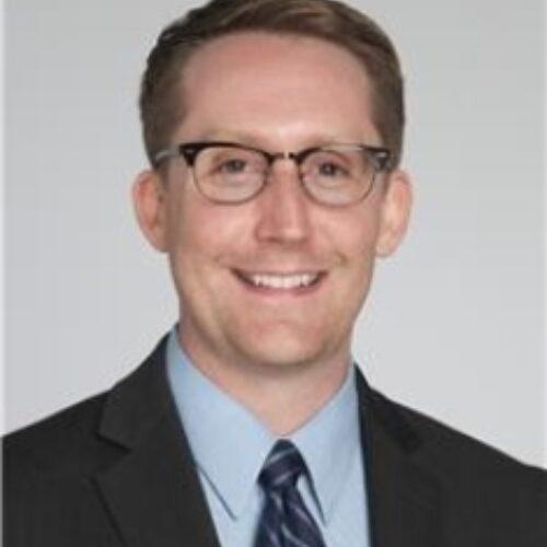 Headshot for Bradley Gill, MD, MS