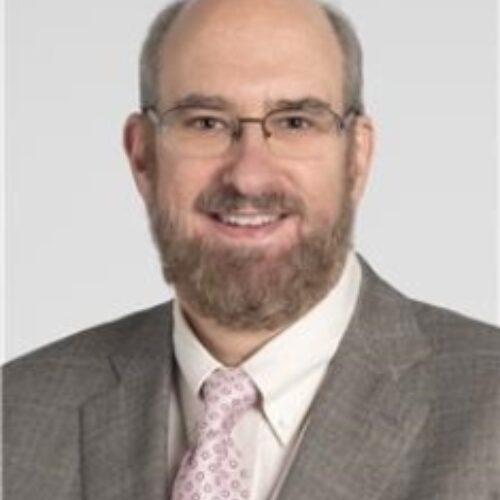Headshot for Eric Klein, MD