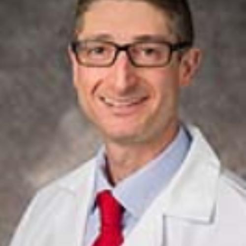 Headshot for Judah Friedman, MD