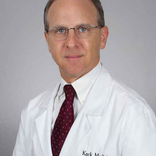 Headshot for Mitchell Gross, MD, PhD