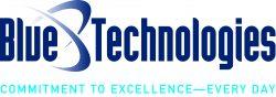 Blue Tech logo highres