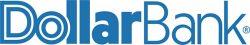 Dollar Bank Logo Blue