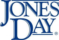 Jones Day Logo RGB Blue