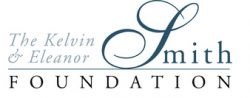 The Kelvin and Eleanor Smith Foundation